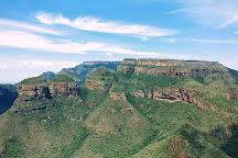Three Roundavels, Mpumalanga, South Africa