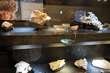 Albert Kersten Mining and Minerals Museum (Geocentre), Broken Hill, Australia