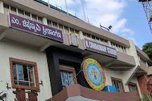 M Chinnaswamy Stadium, Bengaluru, India