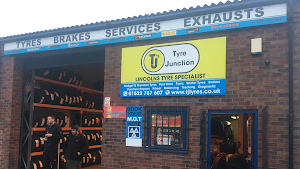 Tyre Junction Ltd