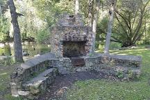 Woodland Water Park, Kalispell, United States