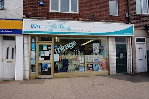 Crosspool Pharmacy