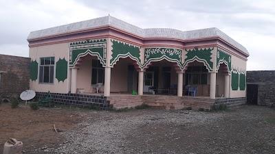 Taniwal home