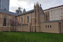 St. Francis' Catholic Church, Melbourne, Australia