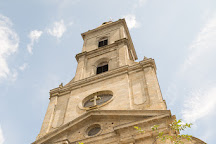 Eglise Saint-Patern, Vannes, France