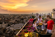 Urban Adventure, Bangkok, Thailand