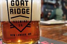 Goat Ridge Brewing Company, New London, United States
