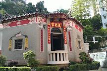 Victoria Park, Hong Kong, China
