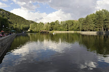 Visit Dolphin Lake on your trip to Jermuk or Armenia • Inspirock