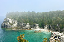 The Grotto, Tobermory, Canada