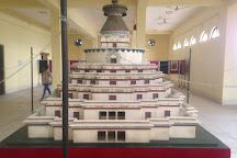 Kushinagar Museum, Kushinagar, India