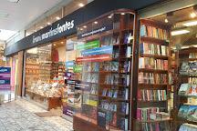 Livraria Martins Fontes, Sao Paulo, Brazil