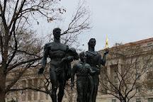 Boy Scout Memorial, Washington DC, United States