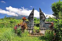 Batukau Mountain, Tabanan, Indonesia