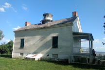 Jones Point Lighthouse, Alexandria, United States