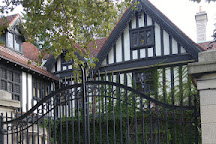 Willistead Manor, Windsor, Canada