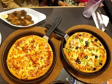 Pizza Hut rawalpindi Adamjee Rd