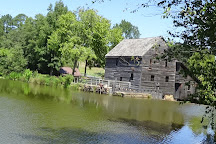Historic Yates Mill County Park, Raleigh, United States