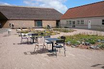 Vadehavscentret, Ribe, Denmark