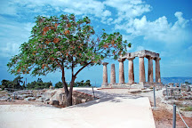 Olive Sea Travel, Athens, Greece