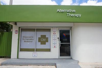 Alternative Therapy - Dispensario de Cannabis Medicinal Caguas