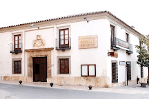 Museo de La Fundacion Gregorio Prieto, Valdepenas, Spain