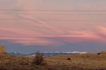 Black Mesa Golf Club, New Mexico, United States
