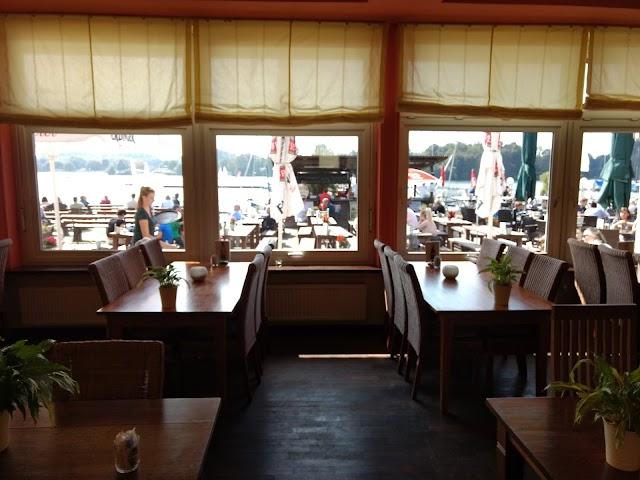 Se[h]restaurant am Bootshafen