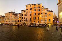 Campo de' Fiori, Rome, Italy