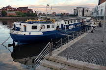 Lagan Legacy's The Belfast Barge, Belfast, United Kingdom