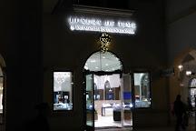 Luxury of Time by Diamonds International, Orlando, United States