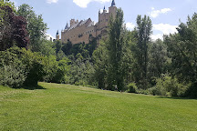 Alcazar of Segovia, Segovia, Spain