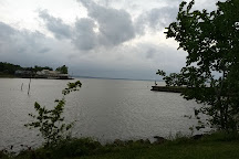 Lake Livingston Dam, Livingston, United States