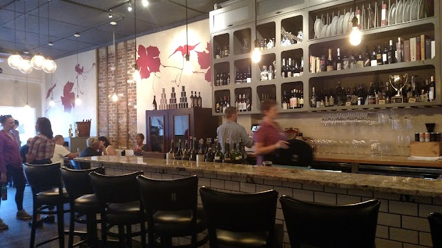The Wine Kitchen