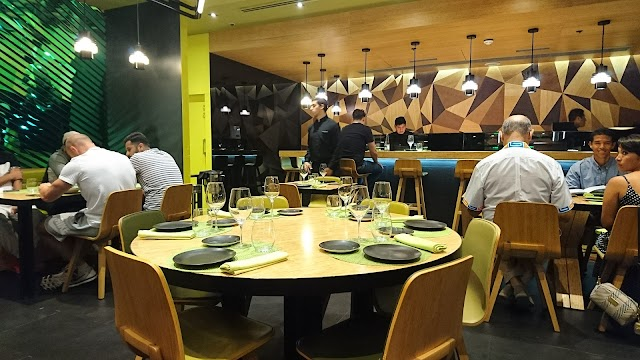 Restaurant Aji
