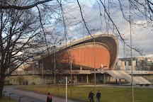 Haus der Kulturen der Welt, Berlin, Germany