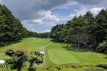 Karuizawa 72Golf North Course, Karuizawa-machi, Japan