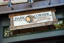 Dark Corner Distillery, Greenville, United States