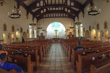 Immaculate Conception Church, San Diego, United States