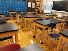 High School for Dual Language & Asian Studies new-york-city USA