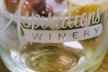 Aspirations Winery, Clearwater, United States