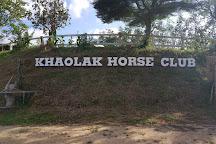 Khaolak Horse Club, Khao Lak, Thailand
