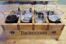 Tuckerman Brewing Company, Conway, United States