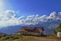 Mountain Ushba, Mestia, Georgia
