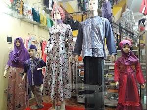 Butik MADINA collection