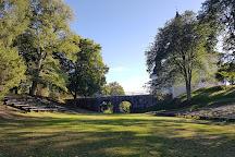 Ekenas slott, Linkoping, Sweden