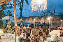 The Coconut Hut, Nusa Lembongan, Indonesia