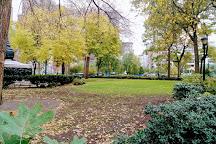 Union Square, New York City, United States
