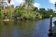 Island City Park Preserve, Wilton Manors, United States