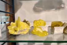 Museo di Scienze della Terra di Bari, Bari, Italy
